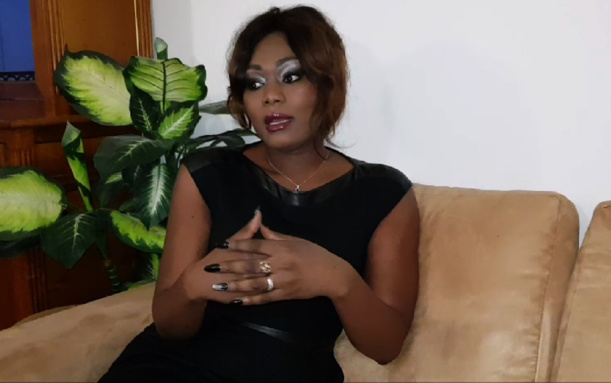 100% PEOPLES À PARIS: Tange à la rencontre de Maty qui délocalise la 4 eme Editions du Gala CHIC&GLAMOUR à Dakar. Regardez
