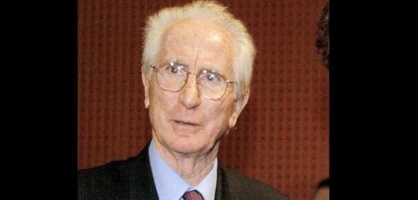 Football: Azeglio Vicini, ancien sélectionneur de l'équipe italienne est mort