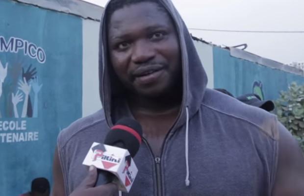 Tapha Tine prêt contre Lac 2 ou Modou Lo: « Na niou nieuw ma lidieuntilèèn »