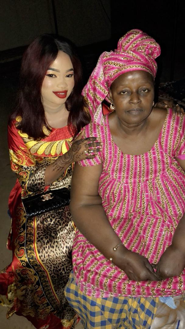 La petite-sœur de Mbathio Ndiaye sublime la veille de son mariage