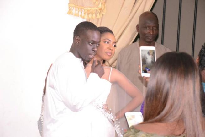 173 Images du mariage de Diéba, la fille du PDG de la 2 STV El Hadj Ndiaye