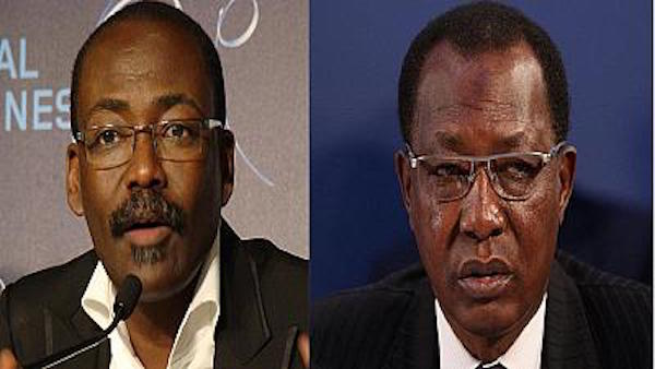 Tchad : le cinéaste Mahamat Saleh Haroun quitte le gouvernement