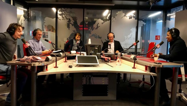 Journée mondiale de la radio: comment Radio Foot est devenue incontournable