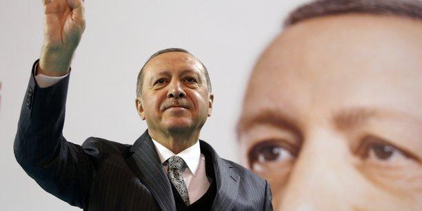 Erdogan le Turc, de retour sur le continent africain