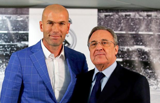 Real Madrid – Florentino Perez plus riche que jamais en 2018