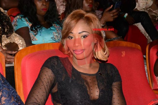SARGAL DJIGUENE AVEC WALY SECK: La classe et l'élégance repondent à Baye Ndiaye Al Bourakh Events au Grand Théâtre.