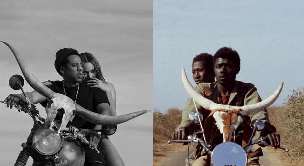 (05 Photos) Après « Black Panther », Beyonce et Jay-Z s'inspirent d'un film sénégalais pour leur nouvelle tournée