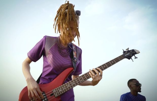 Exclusivité : Ma Keïta du groupe Takeifa se sépare de ses frères…