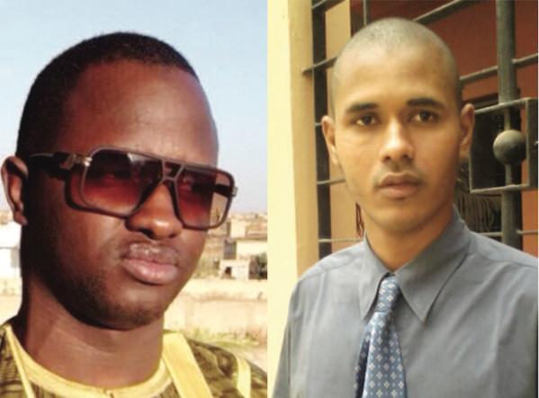 Chantage, extorsion de fonds: La grève des greffiers reporte l'audition de Gadiaga, Rampino et Gaston
