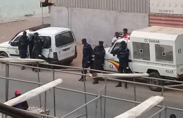 MBACKÉ / UN MARIAGE QUI VIRE AU DRAME : Un mort, plusieurs blessés , une vague d'arrestations dont le marié