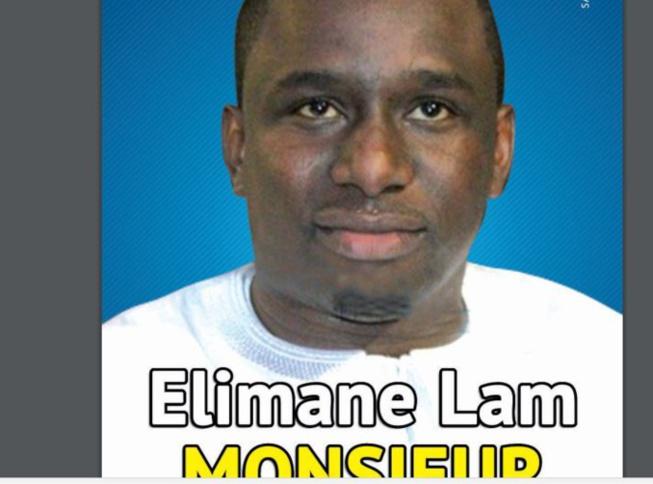 Elimane Lam, Monsieur Huile