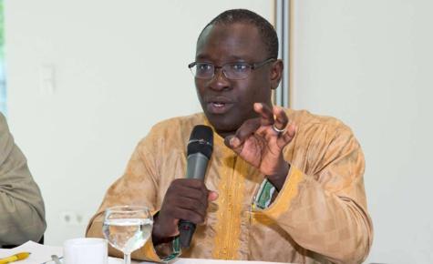 """Dr Bakary Sambe : """"Le Sénégal fait face au terrorisme d'origine nationale"""""""