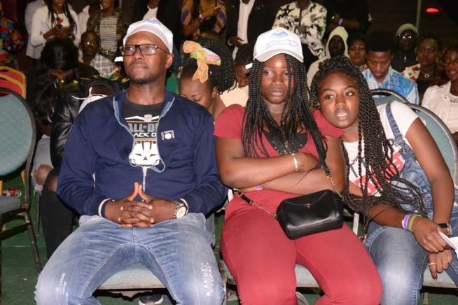 CONCERT TEKNO; Dip et les Ivoirien de TNT casse la baraque au Monument.