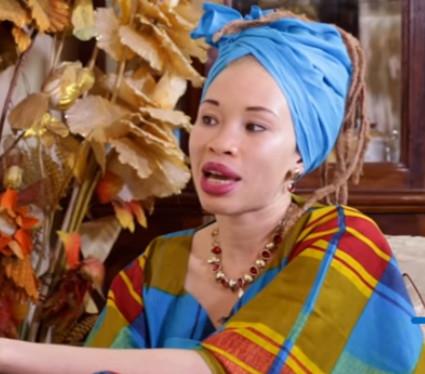 Maman Keita se prononce sur son « Divorce » avec ses frères les Takeifa