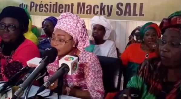 Loi sur le parrainage : Les femmes de Benno appellent l'opposition à la raison