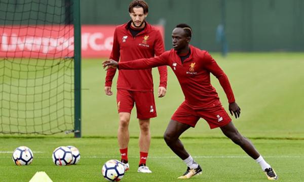 Sadio Mané veut propulser Liverpool sur le toit du monde du foot