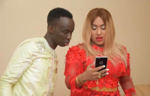 le styliste Talla Fashion n'est plus. Alima Ndione, Oumou Sow et Éva Rose en Deuil