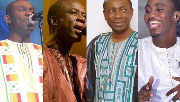 THIEY Le 12 Mai une date mystique ou mystérieuse pour les artistes Sénégalais?