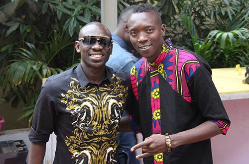 Vidéo – Baye Babou et Yawou dial (mbeur) explosent le Cices
