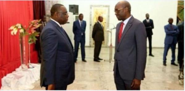 Viré du Palais, Abdoulaye Ndour regrette ses propos et jure fidélité à Macky Sall