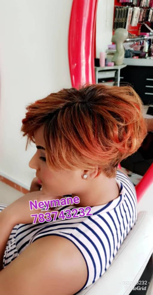 Spécial tendances mode Korité chez NEYMANE COIFFURE avec les perruques jusqu'à 40% de réduction. Sacré Coeur à 200 M de la Boulangerie Jaune.