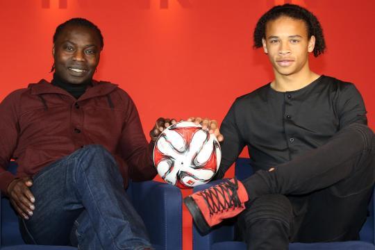 Souleymane Sané explique pourquoi son fils, Leroy Sané n'a pas joué pour le Sénégal, La drôle de réponse de Leroy Sané à sa non-sélection
