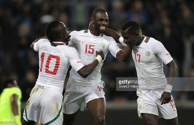 Direct Sénégal-Corée du Sud (2-0) 85e mn But de Moussa Konaté !!!!