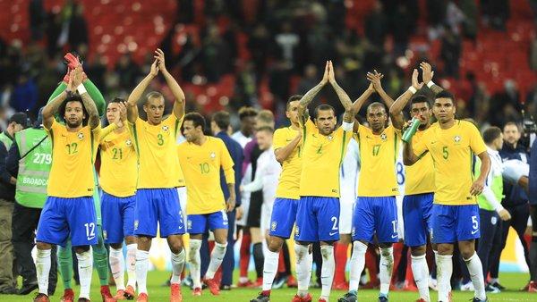 Coupe du Monde 2018 : Pourquoi le Brésil va gagner en Russie ?