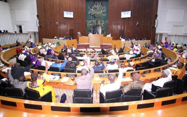 Le Code électoral modifié à l'Assemblée nationale lundi prochain