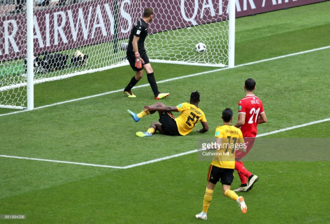 CDM 2018 – La Belgique atomise la Tunisie 5-2, les trois africains arabes out !