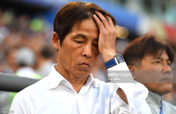 Akira Nishino sélectionneur japonais, après le match nul face au Sénégal : « C'est un… Philippe Doucet : « Les Japonais ont désarmé les Sénégalais »