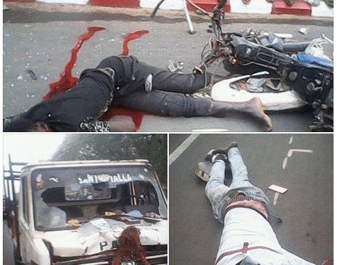 Urgent à Rufisque : Un chauffeur tué par deux piétons lors d'une bagarre, Nango Seck et Pape Massamba Top