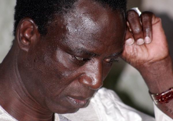 Thione Seck et son acolyte malien à l'écoute du parquet