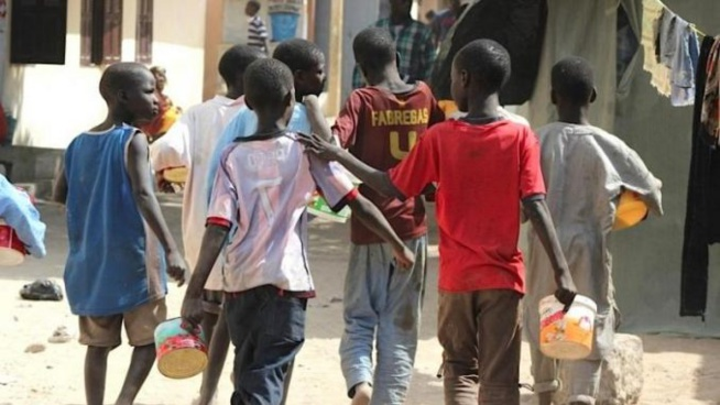 Le Sénégal expulse des dizaines d'enfants vers la Guinée Bissau