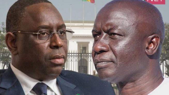 Présidentielle 2019 : Quatre Premiers ministres pour le fauteuil présidentiel