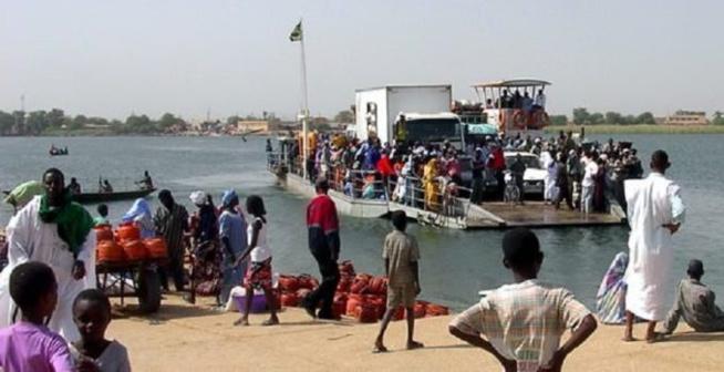 Dernière minute: La Mauritanie ferme ses frontières au Sénégal