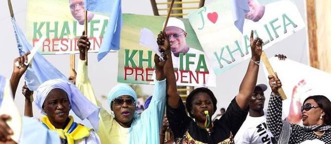 Urgent : L'Etat du Sénégal prêt pour la libération de Khalifa Sall via le parquet générale…?