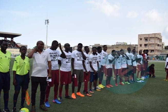 Les images du match de Gala entre Mbalakhmen et Rappeurs…Tout ce que vous n'avez pas vu en Images