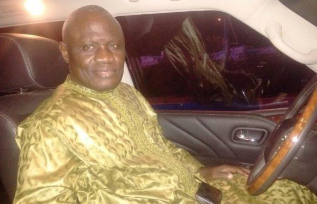 Gaston Mbengue : « J'ai appris que Luc Nicolaï cherche des marabouts pour me …