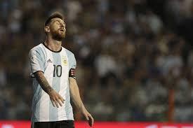 Éliminé par la France, Messi envoie un signal fort à l'Albiceleste...