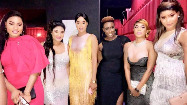 Decouvrez les plus belles Sagnsee: Marichou, Eva, Miss Ndeye Astou, Nabou, Kine et Chaby…Tout ce que vous n'avez pas vu en Images