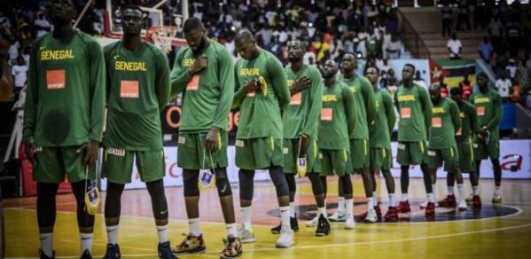 Mondial de basket : La galère des Lions à Lagos
