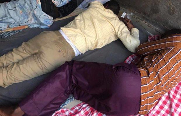 Horreur à Tivaouane : La tête d'Assane Ndiaye retrouvée dans un puits, trois de ses fils arrêtés