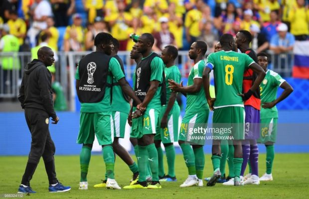 Classement FIFA – Le Sénégal 2ème africain, mais perd une place au…