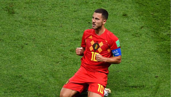 """Eden Hazard sort du silence: """"Après le Mondial, je voulais partir"""""""