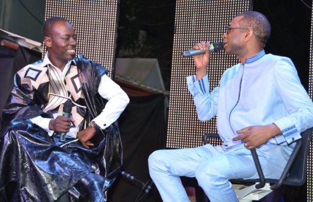 Audio: Dj Boubs « Youssou Ndour nianal nama, geureum na, sant nama… » « Pourquoi j'ai quitté la Rfm »