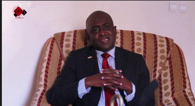 Sonko, un enfant capricieux qui veut devenir président (Par Abdoulaye Mamadou Guissé)