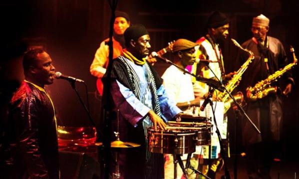 SAXOPHONE, TROMPETTE, TROMBONE… Il était une fois l'âge d'or des «ventistes» dans la musique sénégalaise !