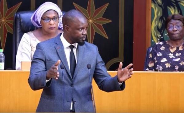 Meurtre de Mariama Sagna : Ousmane Sonko promet de démasquer les commanditaires