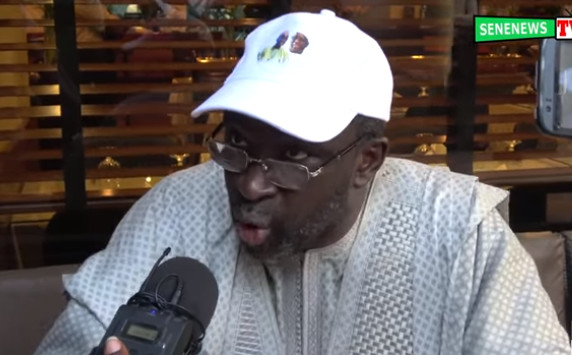 Moustapha Cissé Lô:  » Si Sonko gagne les élections, je change de…
